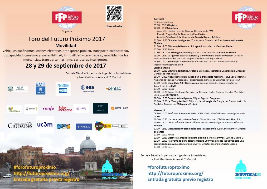Cartel FFP2017
