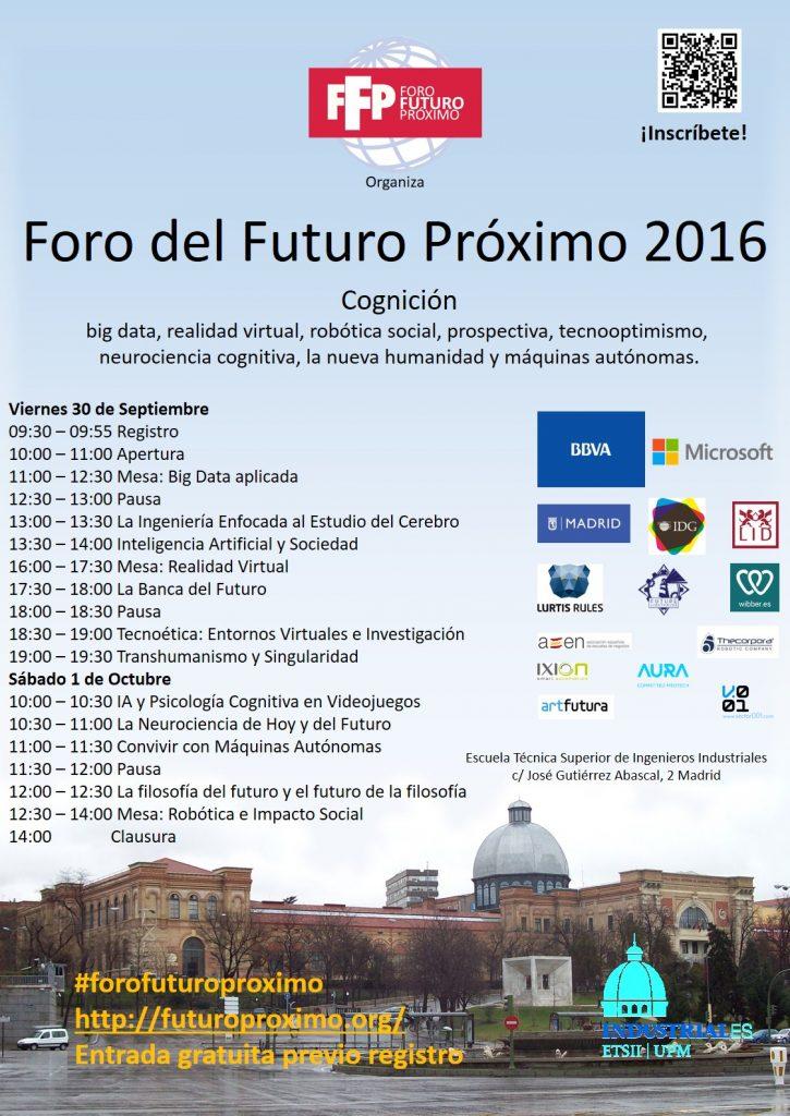 Cartel FFP2016