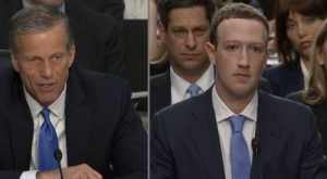 ¿Por qué Facebook se salta todas las reglas de la responsabilidad?