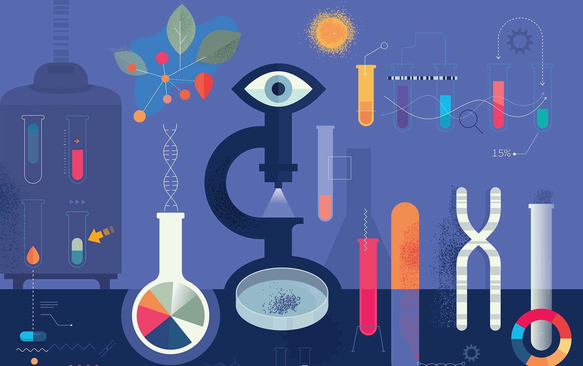 ÉTICA, BIOTECNOLOGÍA Y BIOMEDICINA