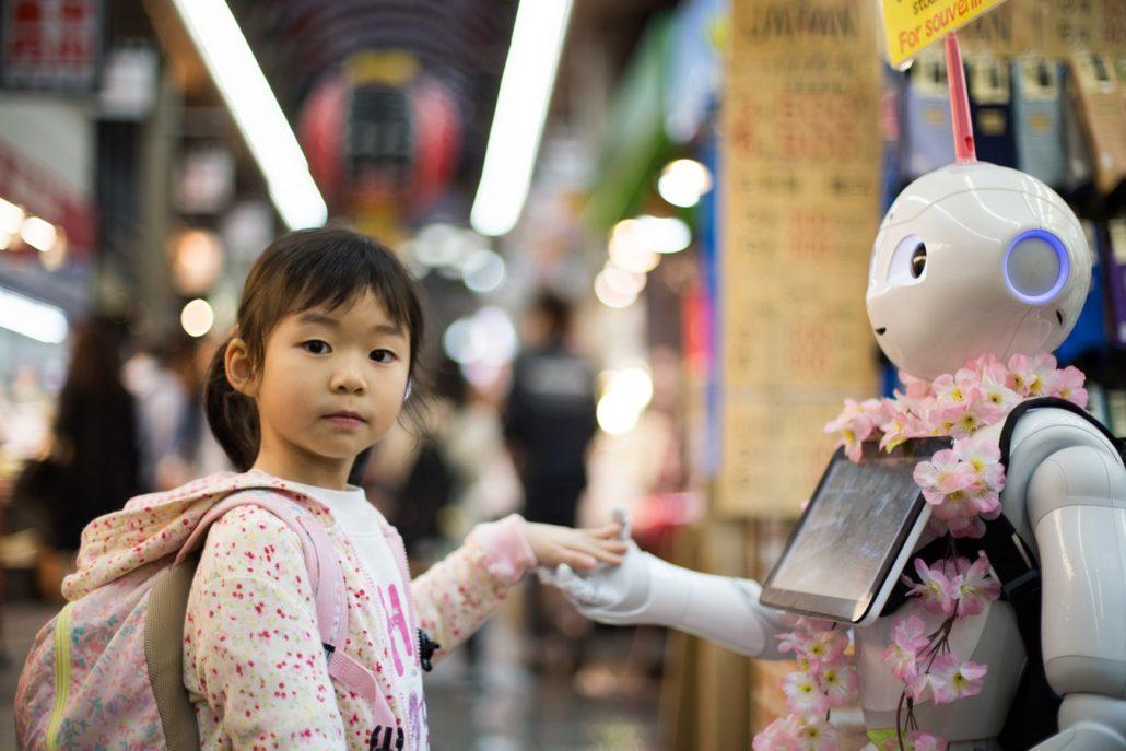¿Destruye empleos la inteligencia artificial?